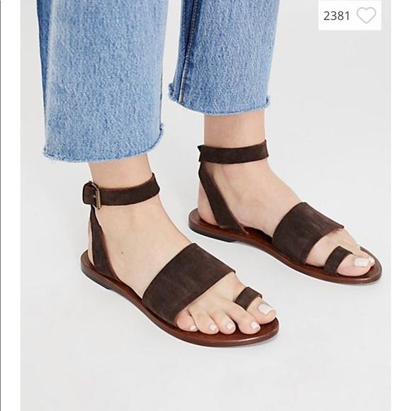 98ea9b7470c Free people Torrence sandal